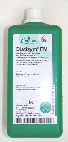 Distizym®  FM - enzym na ovoce (30 g)