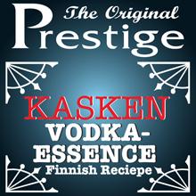Finská Vodka - Kasken