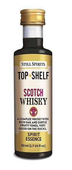 Scotch Whiskey (Johny Walker) - esence 50 ml