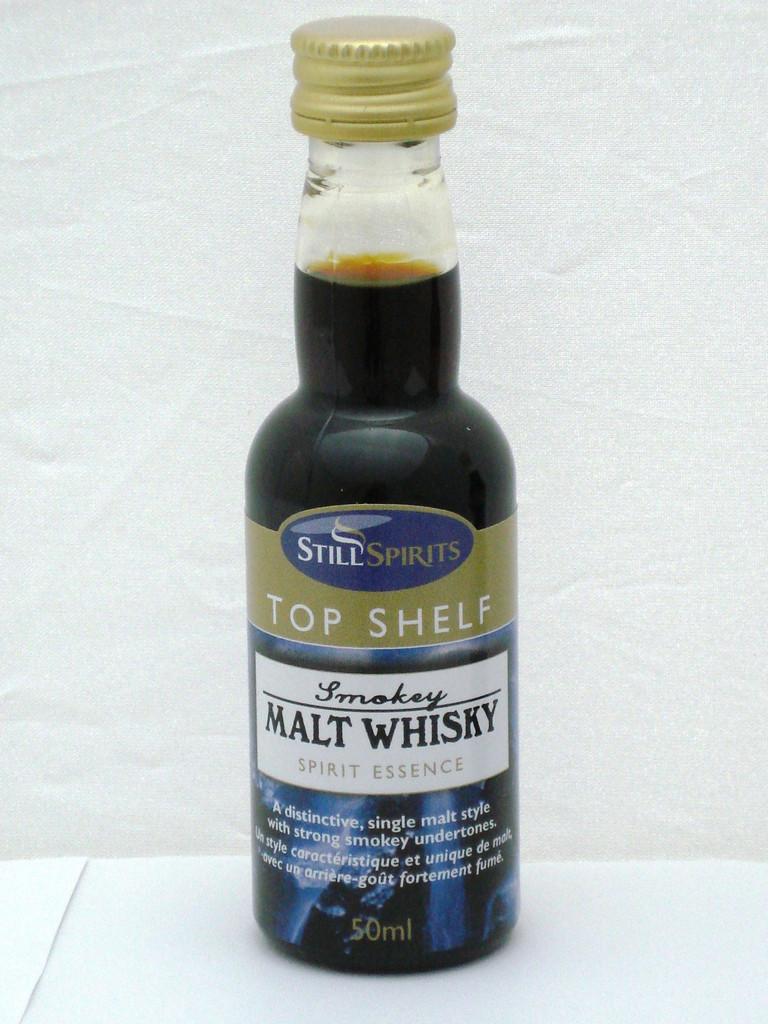 Malt Whiskey - esence 50ml
