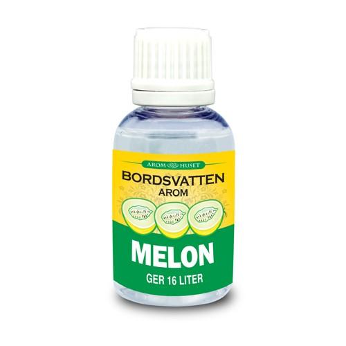 Meloun - sirup