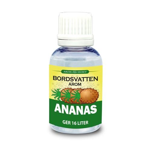 Ananas - sirup