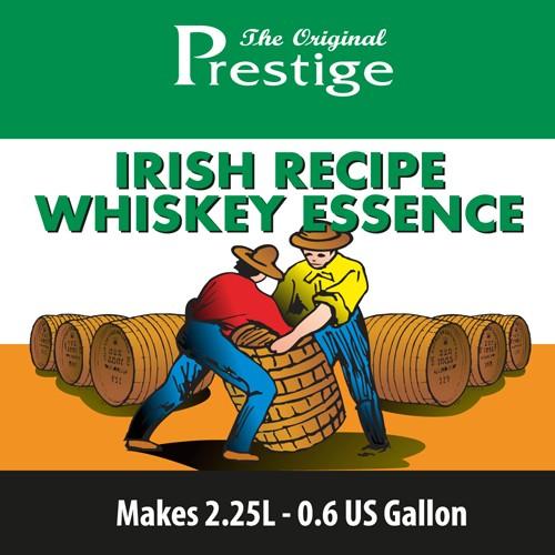 Irish Whiskey AU - esence 50 ml