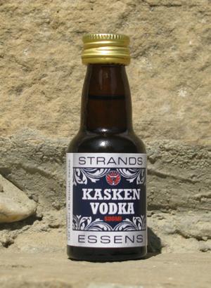 Kasken Finská Vodka - 25 ml