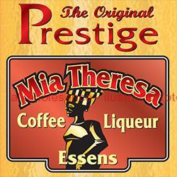 Mia Tereza - kávový likér