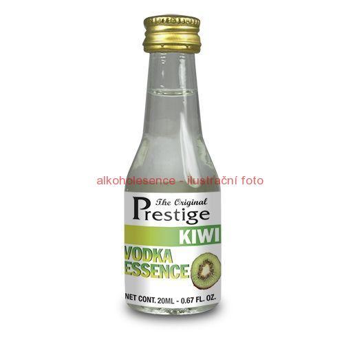 Kiwi vodka 20 ml