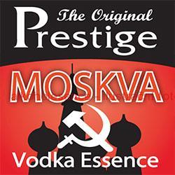 Moskevská vodka - alkoholová esence