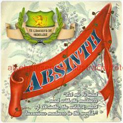 Absinth klasik - absinth esence