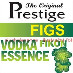 Fíková vodka - esence pro ochucení alkoholu