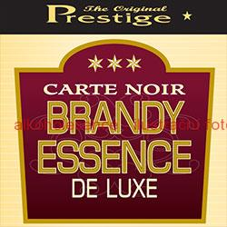 Brandy de Luxe (Carte Noir) - esence 20 ml