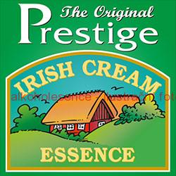 Irský krémový likér - likérové sence