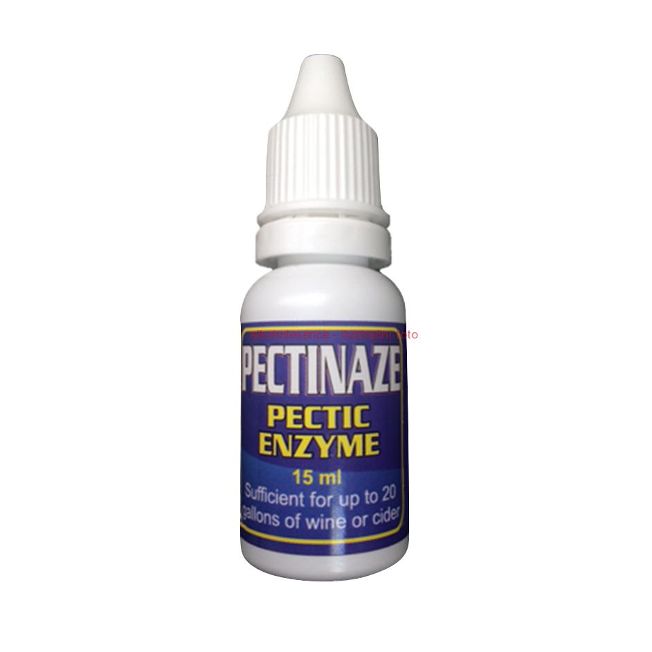 Enzym Pectinaze - 15 ml