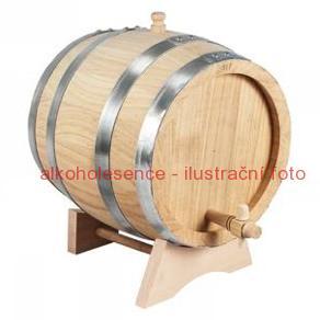 Třešňový soudek 8 litrů