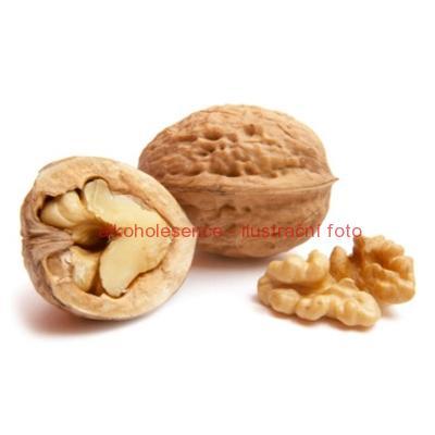 Příchuť a vůně vlašských ořechů - Flavourart