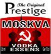 Moscow Vodka - (Moskevská vodka) 20ml