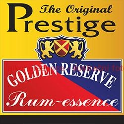 Golden Reserve Rum - esence 20 ml