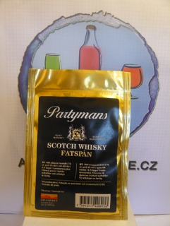 Scotch Whisky chips