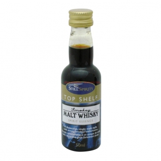 Malt Whiskey - esence 50 ml na 2,25l