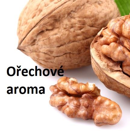 Ořechové aroma - lihové aroma 100 ml