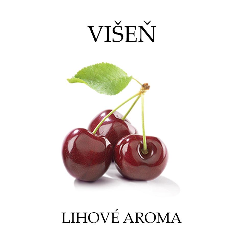 Višňové aroma (Aroco) - lihové aroma 100 ml