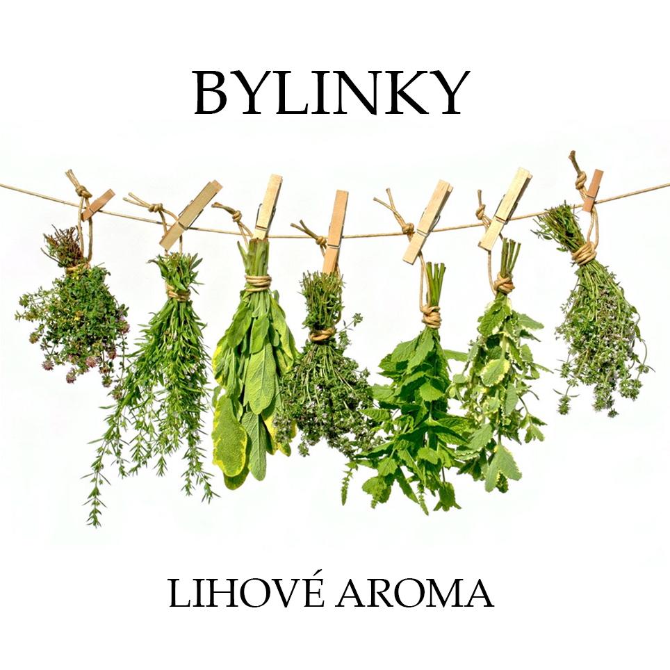 Bylinné aroma (Aromka) - lihové aroma 100 ml