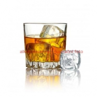 Whisky, 10 ml